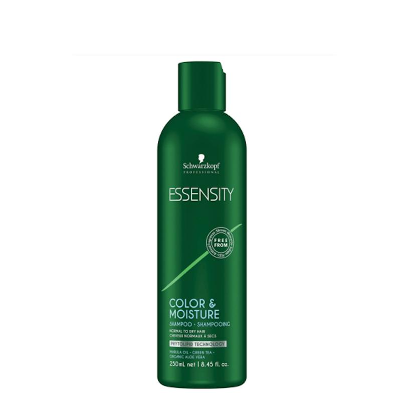 Schwarzkopf Essensity Shampoo Color & Moisture 250ml