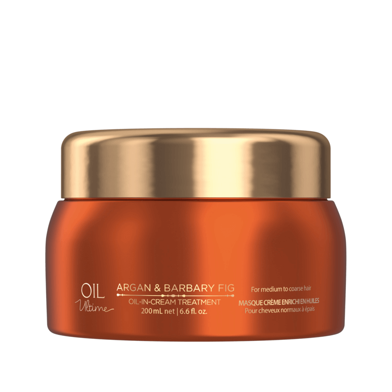 Schwarzkopf Oil Ultime Máscara com Óleos 200ml