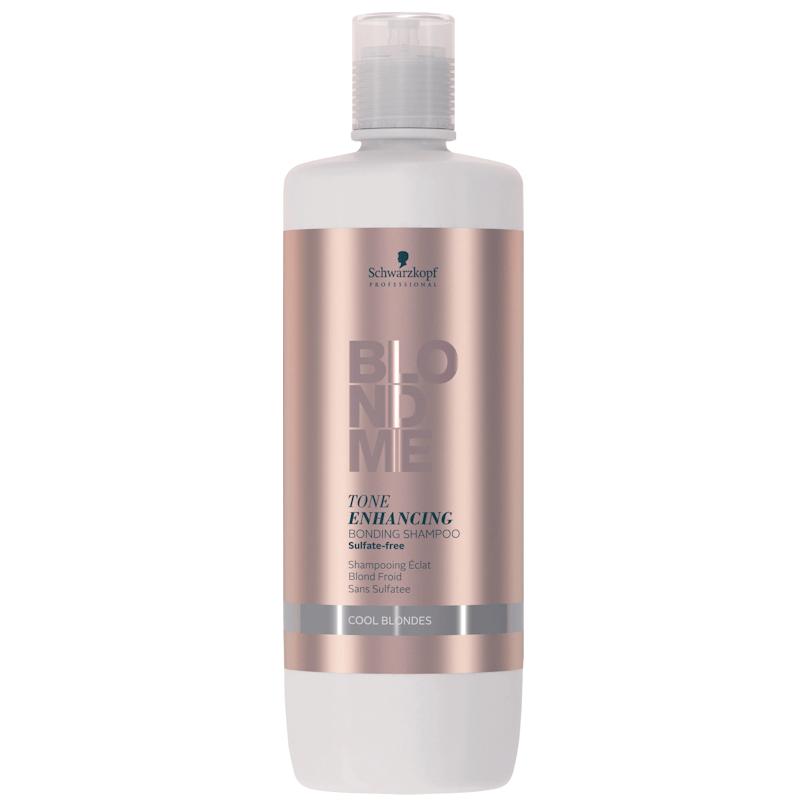Schwarzkopf Shampoo BlondMe Cool Blonde 1000ml