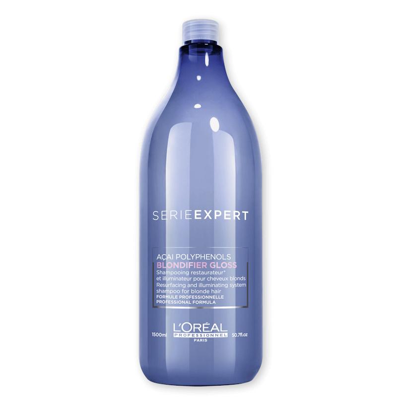 Shampoo Blondifier Gloss 1500ml