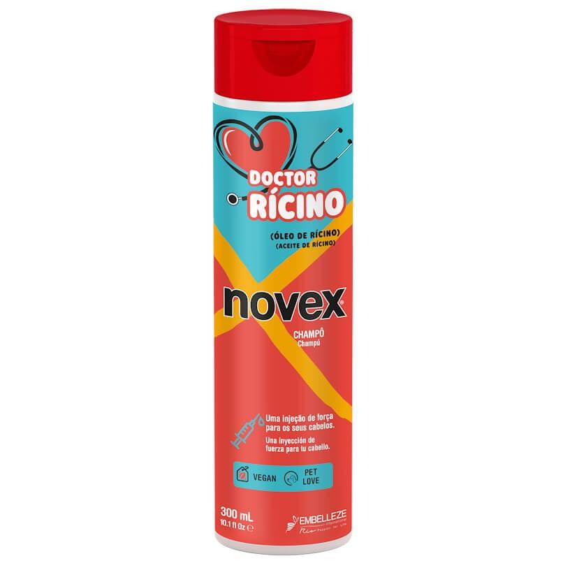 Shampoo Doctor Rícino 300ml