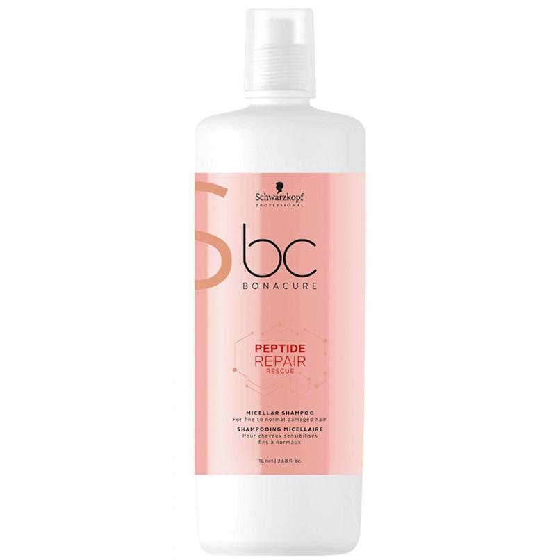 Shampoo Schwarzkopf Repair Rescue (Peptide) 1000ml