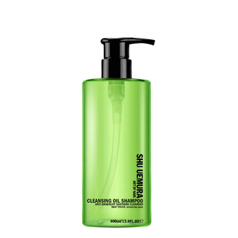 Shu Uemura Cleansing Oil Shampoo Anti-Dandruff Soothing 400ml