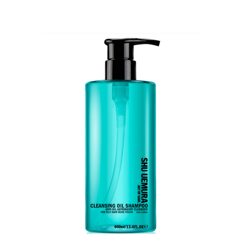 Shu Uemura Cleansing Oil Shampoo Anti-Oil Astringent 400ml