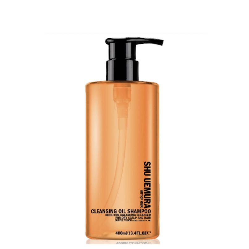 Shu Uemura Cleansing Oil Shampoo Moisture Balancing 400ml