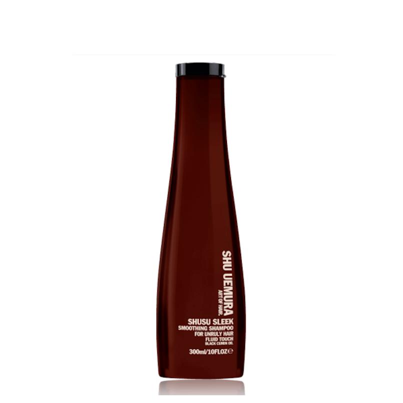 Shu Uemura Shusu Sleek Shampoo 300ml