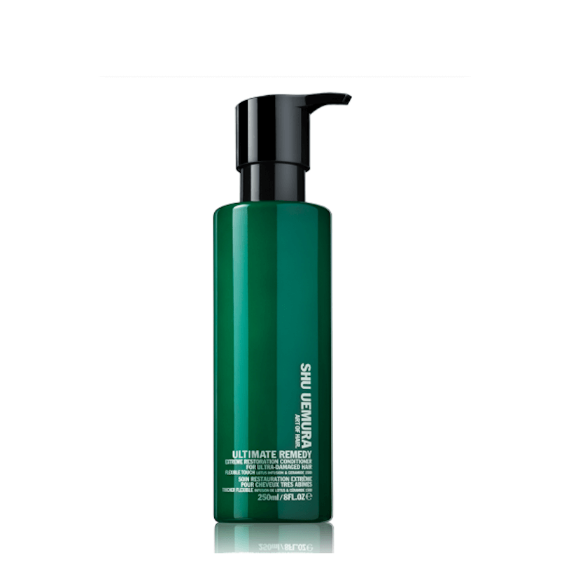 Shu Uemura Ultimate Remedy Condicionador 250ml