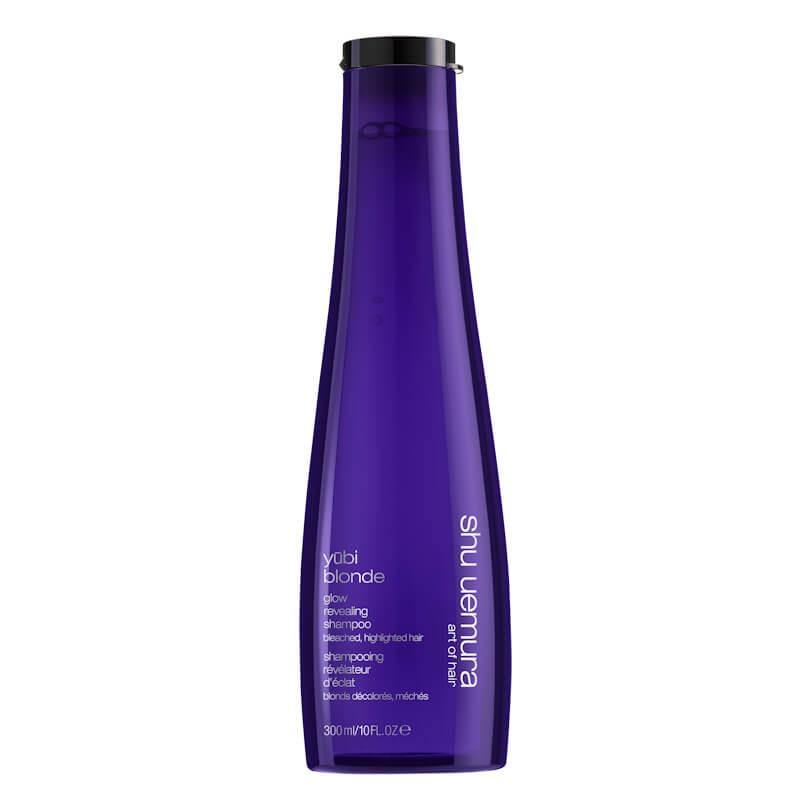 Shu Uemura Yubi Blonde Glow Shampoo 300ml