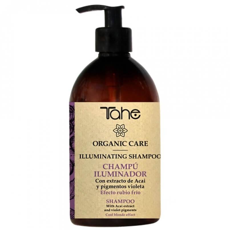 Tahe Organic Care Illuminating Shampoo 300ml