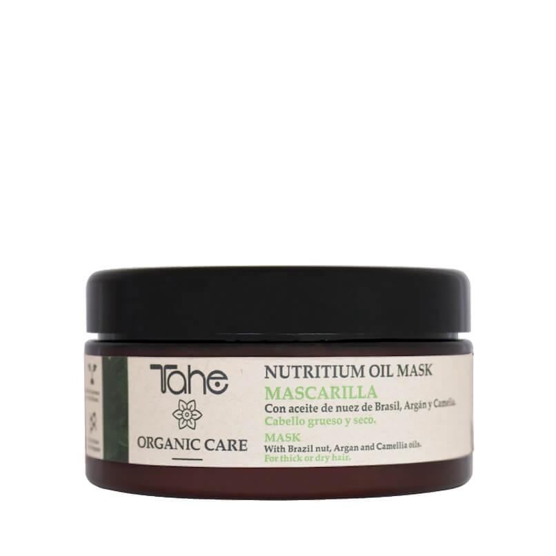 Tahe Organic Care Nutritium Oil Mask 300ml