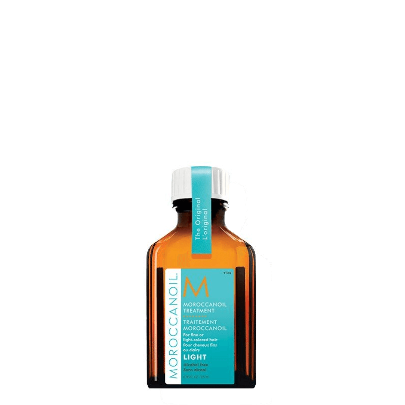 Tratamento Moroccanoil Light 25ml
