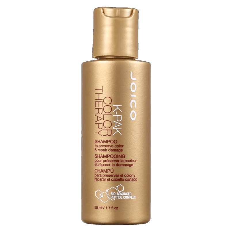[VIAGEM] Joico K-Pak Color Therapy Shampoo 50ml