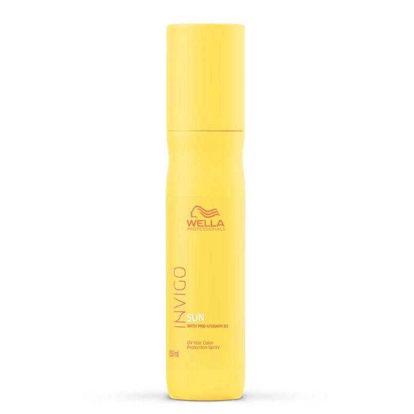 Wella Invigo Sun Spray Protetor 150ml