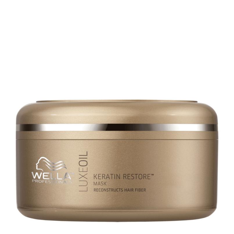 Wella SP Luxe Oil Keratin Protect Mask 150ml