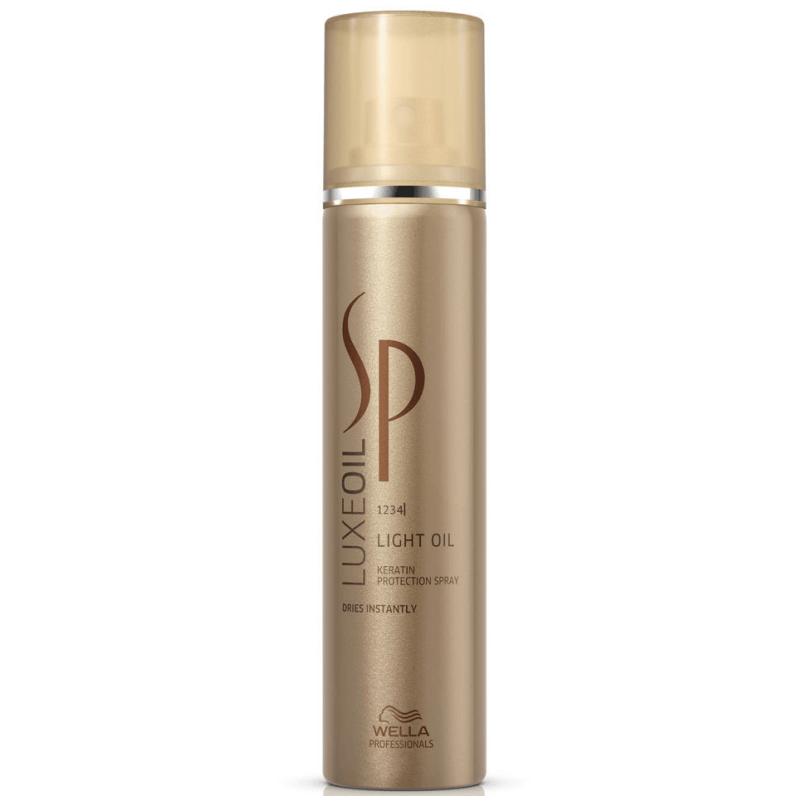 Wella SP Luxe Oil Light Oil Keratin Protection Spray 75ml