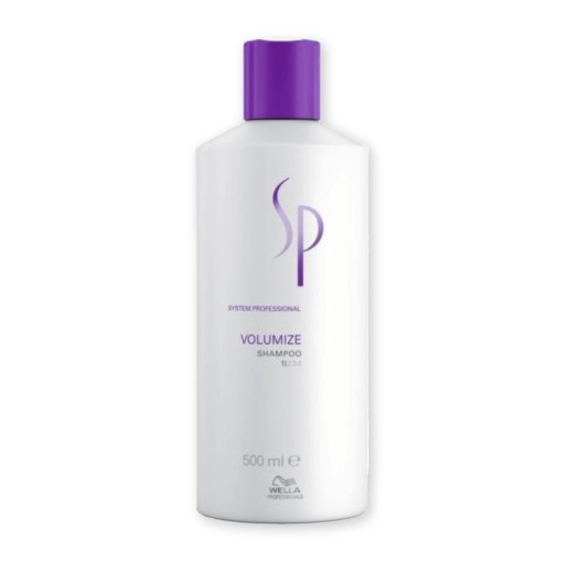 Wella SP Shampoo Volumize 500ml