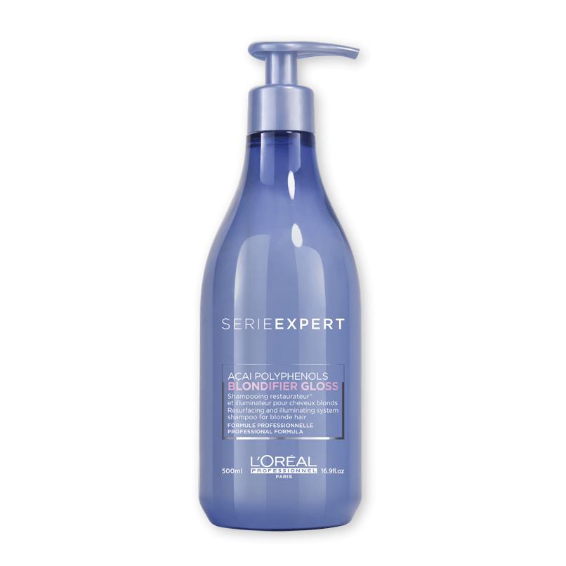 fc3b31764 Loreal Shampoo Blondifier Gloss 300ml | shampoo.pt