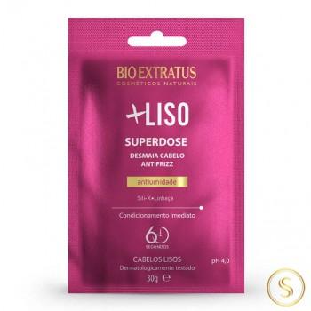 Bio Extratus Mais Liso Dose 30g