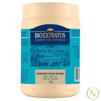 Bio Extratus Neutro Banho De Creme 1Kg