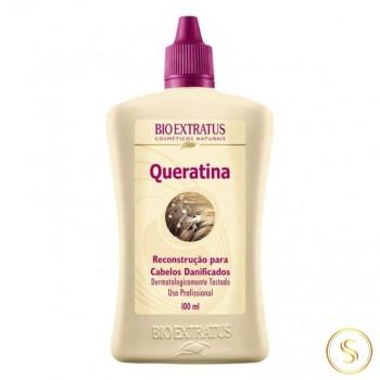 Bio Extratus Queratina 100ml