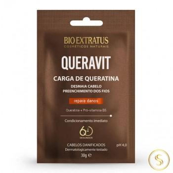 Bio Extratus Queravit Carga Dose 30g