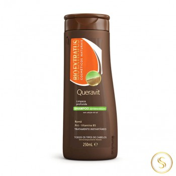 Bio Extratus Queravit Shampoo Antiresiduos 250ml