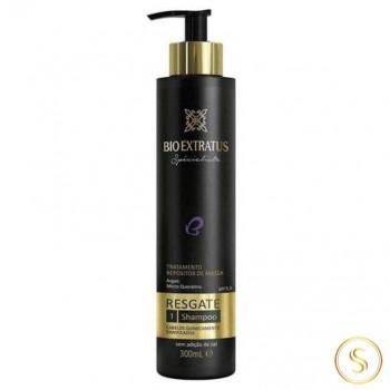 Bio Extratus Spécialiste Resgate Shampoo 300ml