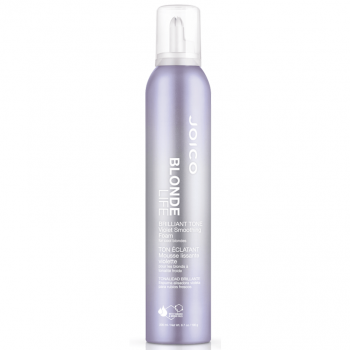 Blonde Life Brilliant Tone Violet Foam Styler 200ml