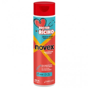 Condicionador Doctor Rícino 300ml
