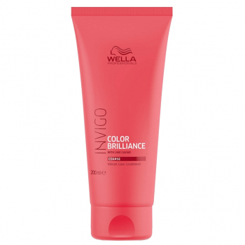 Condicionador Invigo Color Brilliance Cabelo Grosso 200ml