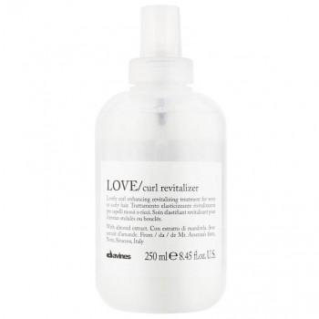 Davines Love Curl Revitalizer 250ml