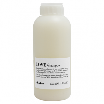 Davines LOVE CURL Shampoo 1000ml