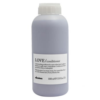 Davines LOVE SMOOTHING Condicionador 1000ml