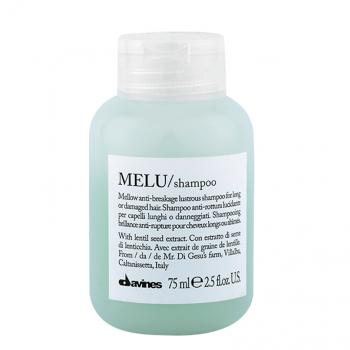 [VIAGEM] Davines MELU Shampoo 75ml