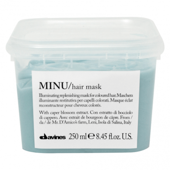Davines MINU Máscara 250ml