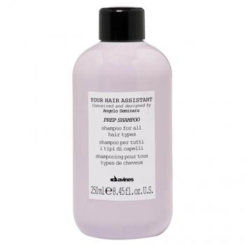 Davines You Hair Assistant Prep Shampoo 250ml