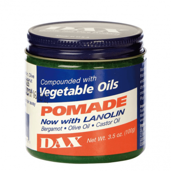DAX Vegetable Oils Pomade 100g