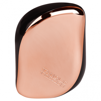 Escova Tangle Teezer Black Rose Gold