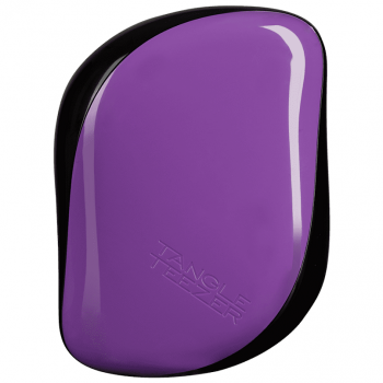 Escova Tangle Teezer Black Violet