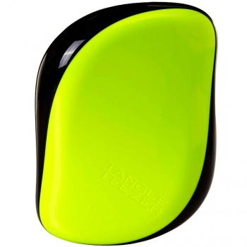 Escova Tangle Teezer Compact Styler Neon Lemon Zest