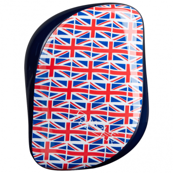 Escova Tangle Teezer Cool Britannia