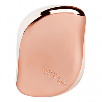 Escova Tangle Teezer Ivory Rose Gold