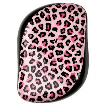Escova Tangle Teezer Pink Leopard