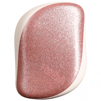 Escova Tangle Teezer Rose Gold Glaze