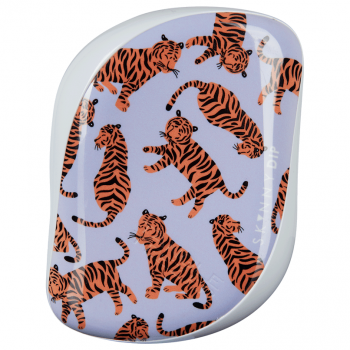 Escova Tangle Teezer Skinnydip Trendy Tiger
