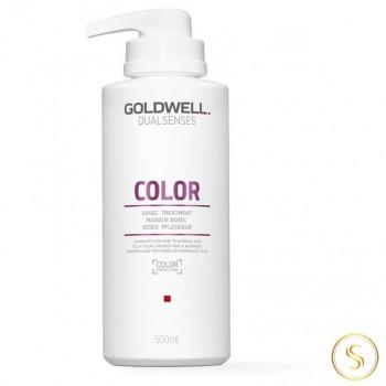 Goldwell Dualsenses Color 60sec Treatment 500ml