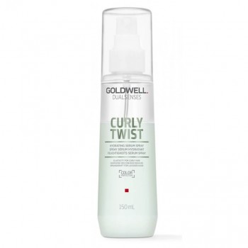 Goldwell Dualsenses Curly Twist Hydrating Serum Spray 150ml