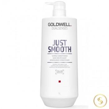 Goldwell Dualsenses Just Smooth Taming Condicionador 1000ml