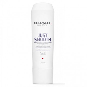 Goldwell Dualsenses Just Smooth Taming Condicionador 200ml