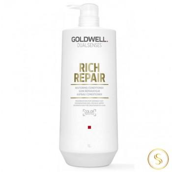 Goldwell Dualsenses Rich Repair Condicionador 1000ml